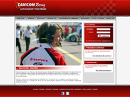 Davicom Racing Online Communications Equipment Rental