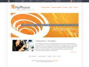 Hyphoon Scientific Community Marketplace