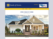 Orlando Parade of Homes Online Judging